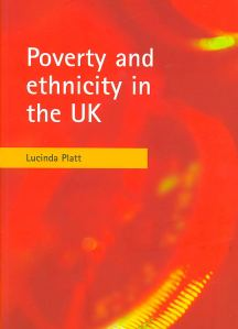 Book - poverty and ethnicity