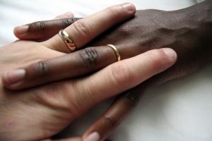 ethnic hands